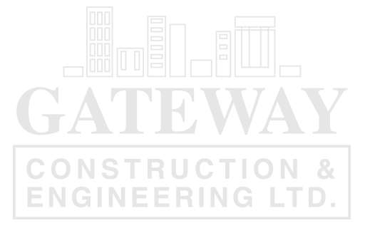 Gateway Construction & Engineering Logo