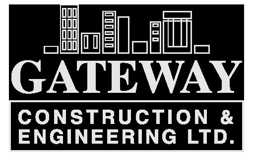Gateway Construction & Engineering Logo