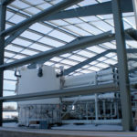 Cartier Water Treatment Plant