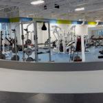 Central Plains Recreation Centre