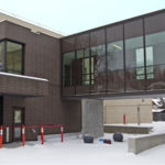 Ecole Laura Secord Gymnasium Addition