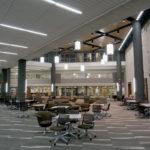 Elizabeth Dafoe Library (UofM)