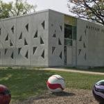 Mayfair Rec Center